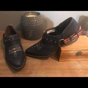 Durango shoe boot